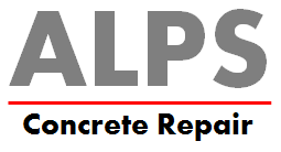 ALPS Concrete Repair – Applied Liquid Polymer Systems